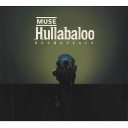 Muse – Hullabaloo Soundtrack - Double LP Vinyl Album