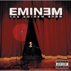 Eminem ‎– The Eminem Show - Double LP Vinyl Album