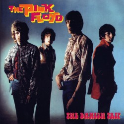 Pink Floyd – The Danish Trip - LP Vinyl Album - Coloured Pink