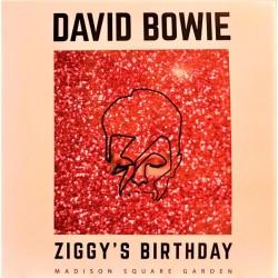 David Bowie – Ziggy's Birthday - Double LP Vinyl - Coloured