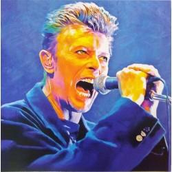 David Bowie – Fame in Paris - LP Vinyl - Picture Disc Limited
