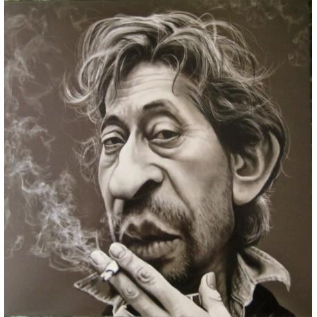 Serge Gainsbourg – Je T'Aime...Moi Non Plus - Vinyl 10 inches Picture Disc