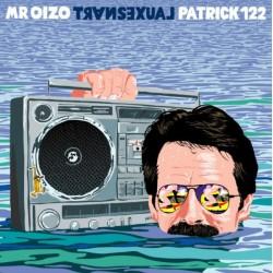 Mr Oizo – Transexual - Patrick122 - Maxi Vinyl 12 inches