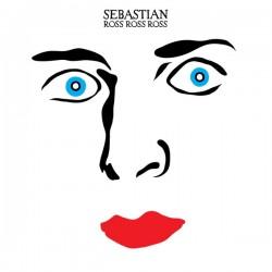 SebastiAn – Ross Ross Ross - Maxi Vinyl 12 inches