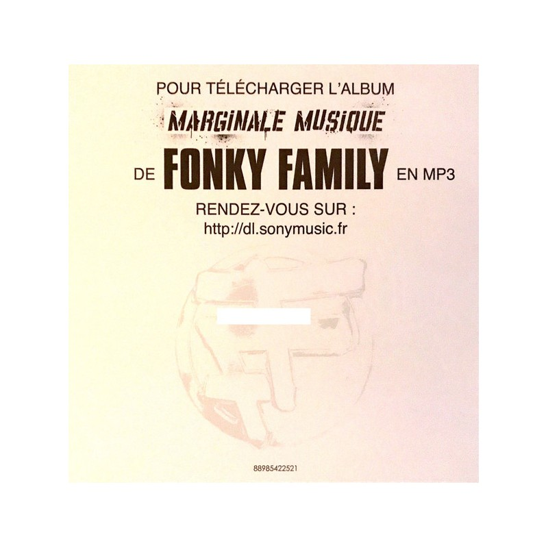 ART FAMILY FONKY RUE TÉLÉCHARGER GRATUIT DE ALBUM