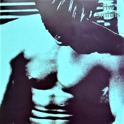 The Smiths – The Smiths  LP Vinyl Album - Coloured Transparent