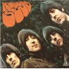 The Beatles ‎– Rubber Soul - LP Vinyl Album - Coloured
