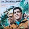 Johnny Hallyday -  François De Roubaix – Les Chevaliers Du Ciel - LP Vinyl Album Picture Disc
