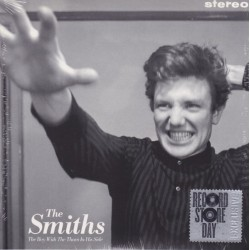 The Smiths ‎– The Boy With The Thorn In His Side - Vinyl 7 inches 45 rpm - Record Store Day
