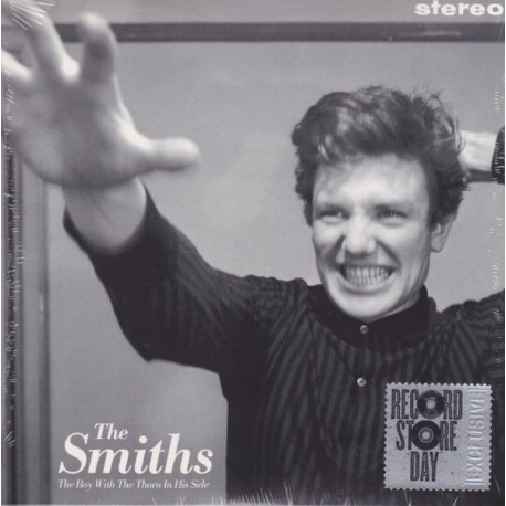 The Smiths – The Boy With The Thorn In His Side - Vinyl 7 inches 45 rpm - Record Store Day