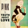 P!nk ‎(Pink) – The Truth About Love - Double LP Vinyl Album
