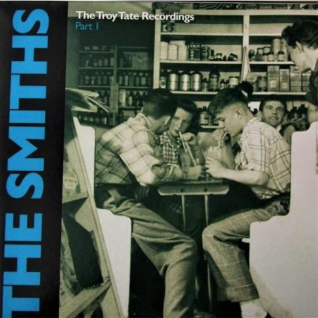 The Smiths – The Troy Tate Recordings - Part I & II - LP Vinyl Album