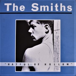 The Smiths ‎– Hatful Of Hollow - LP Vinyl Album