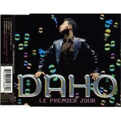 Etienne Daho – Le Premier Jour - CD Maxi