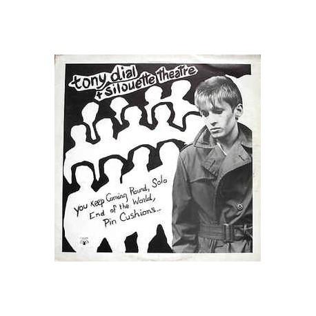 Tony Dial And Silouette Théâtre – Pretty As A Picture - LP Vinyl Album