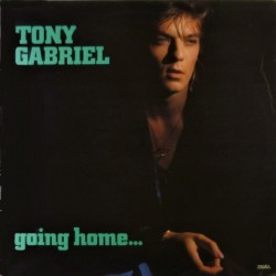 Tony Gabriel ‎– Going Home - Maxi vinyl 12 inches