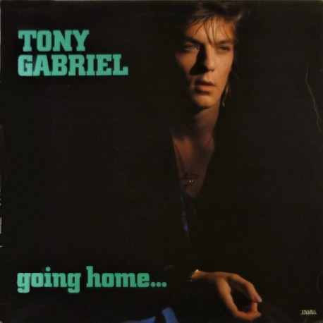Tony Gabriel – Going Home - Maxi vinyl 12 inches