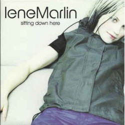 Lene Marlin ‎– Sitting Down Here - Maxi Vinyl 12 inches - Promo