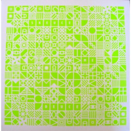 Sket - Deuce -  Skeuce Me - LP Vinyl Album