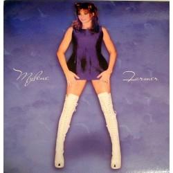 Mylène Farmer – Best Of - Vinyl 10 inches LP Picture Disc