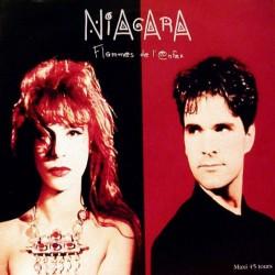Niagara – Flammes De L'Enfer - Maxi Vinyl 12 inches