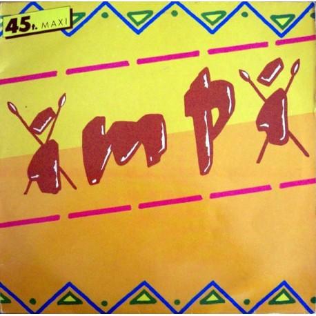 IMPI – Impi - Maxi Vinyl 12 inches