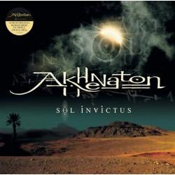 Akhenaton - Sol Invictus - Triple LP Vinyl Album