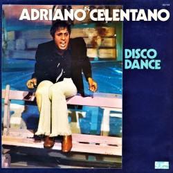 Adriano Celentano – Disco Dance - LP Vinyl Album