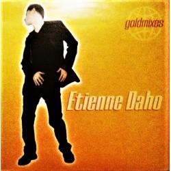 Etienne Daho – Goldmixes - Maxi Vinyl 12 inches - Promo