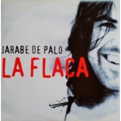 Jarabe De Palo – La Flaca - Maxi Vinyl 12 inches - Promo