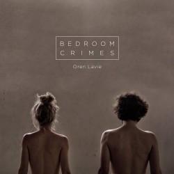 Oren Lavie – Bedroom Crimes - Double LP Vinyl Album
