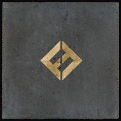 Foo Fighters – Concrete And Gold - Double LP Vinyl Album + MP3 Code Free Downlad