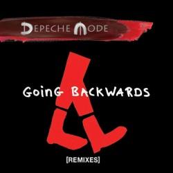 Depeche Mode – Going Backwards - Remixes - Double Maxi Vinyl