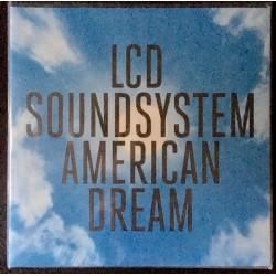LCD Soundsystem – American Dream - Double LP Vinyl Album