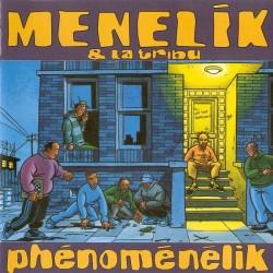 Menelik & La Tribu – Phénoménélik - Double LP Vinyl Album