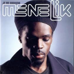 Menelik – Je Me Souviens - Double LP Vinyl Album