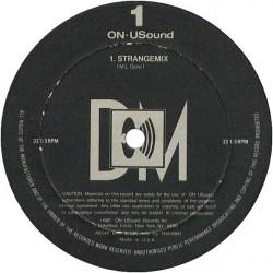 Depeche Mode – Strangemix - Photogenic - Deathwish - Maxi Vinyl 12 inches