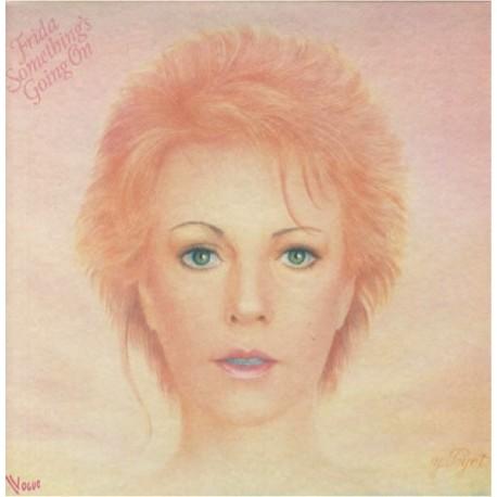 Frida (ABBA) – Something's Going On - LP Vinyl Album