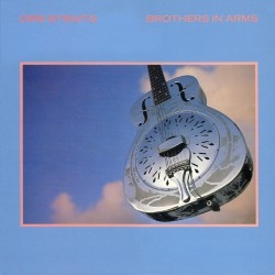 Dire Straits ‎– Brothers In Arms - LP Vinyl Album