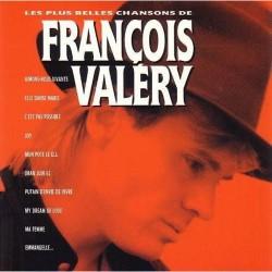 François Valéry – Les Plus Belles Chansons De François Valery - LP Vinyl Album