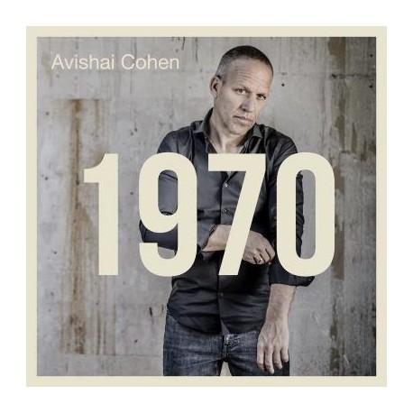 Avishai Cohen - 1970 - LP Vinyl Album Gatefold