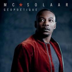 MC Solaar - Géopoétique - Double LP Vinyl Album