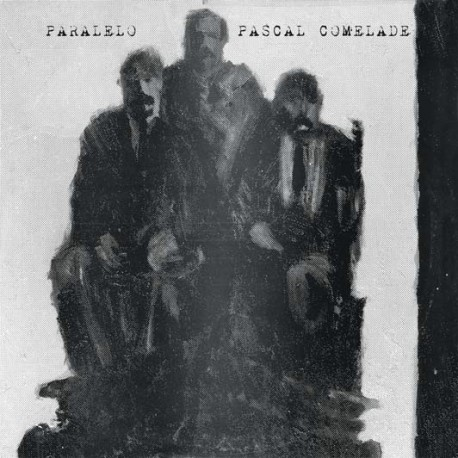 Pascal Comelade - Paralelo - Double LP Vinyl + CD Album
