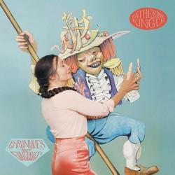 Catherine Ringer (les Rita Mitsouko) - Chroniques Et Fantaisies - Double LP Vinyl Album + CD