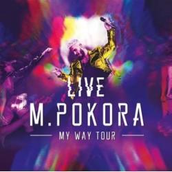 M.Pokora - My Way Tour Live 2017 - Box Collector Pop Up
