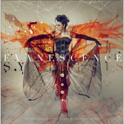 Evanescence - Synthesis - Double LP Vinyl Album + CD