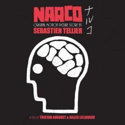 Musique de Film - Narco - Sébastien Tellier - LP Vinyl