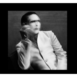 Marilyn Manson ‎– The Pale Emperor - Double LP Vinyl Album