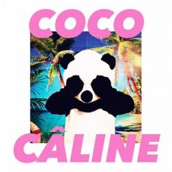 Julien Doré – Coco Câline - Maxi Vinyl 25 cm