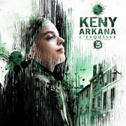 Keny Arkana – L'esquisse 3 - Double LP Vinyl Album + CD inclus